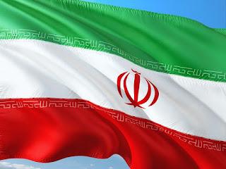 Hvilket land er også kjent som Persia?