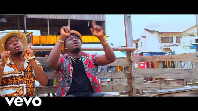 VIDEO: Umu Obiligbo – I Pray