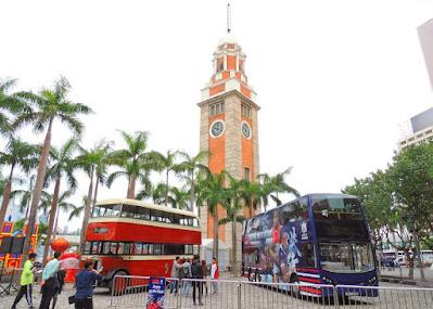 The Travel Industry Highlights of Hong Kong