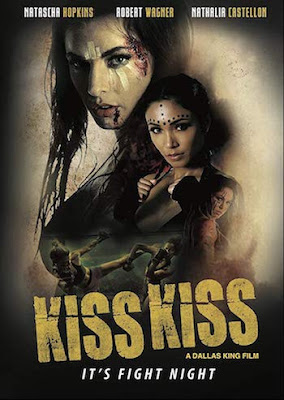 Kiss Kiss 2019 Dual Audio Hindi 720p WEB-DL 900mb