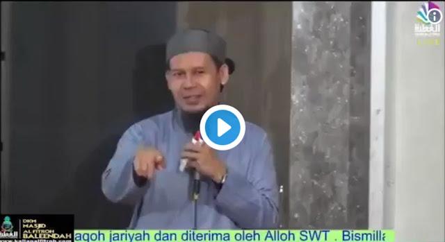 Polisi Pelajari Video Rahmat Baequni yang Sebut Petugas KPPS Diracun