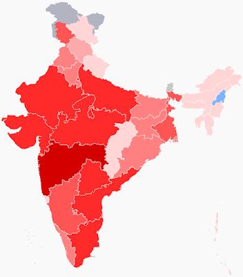 India against COVID19