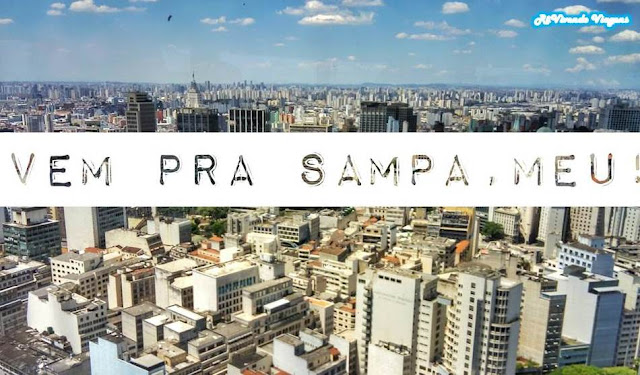 Encontro de blogueiros em São Paulo