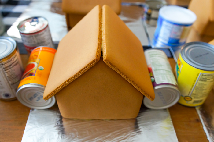Secrets to Building a Gingerbread House that Won't Collapse