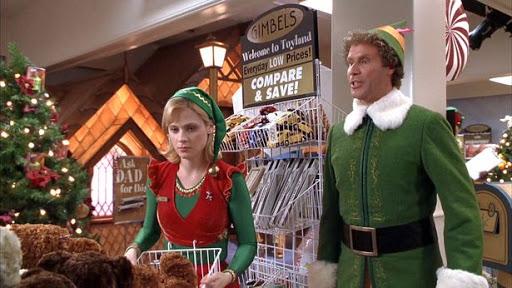 elf, best feel good movies to watch during lockdown