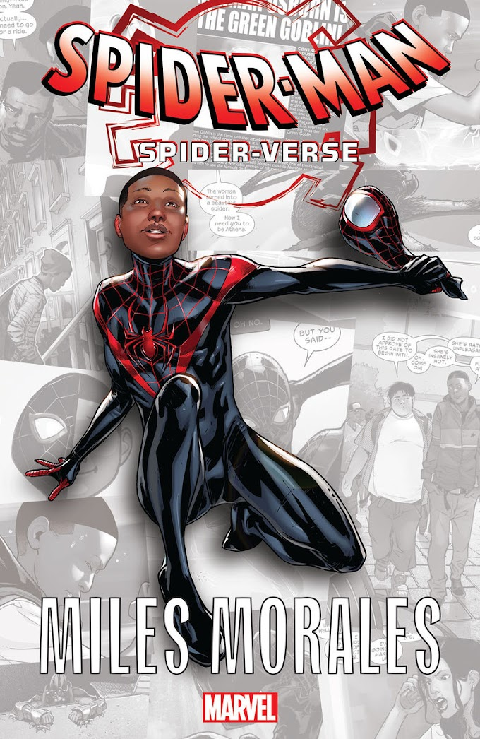 [PDF] Free Download and Read Online Spider-Man By Brian Michael Bendis