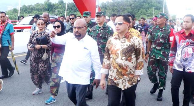 Dianggap Ceroboh dan Memalukan RI, DPR Sentil Mendagri Tito Soal Ulah Gubernur Papua