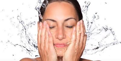 Tips Merawat Kulit Wajah yang Kering