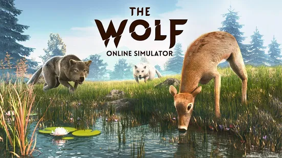 the wolf game preview