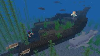 Descargar Minecraft Pocket Edition APK MOD 1.13.1.5 Gratis para android 2020 2