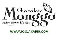 Loker Jogja Online Sales di Chocolate Monggo