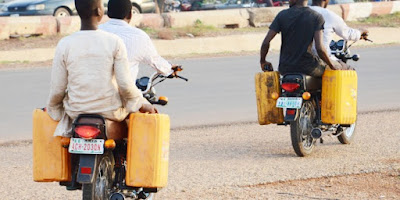fuel price search nigeria