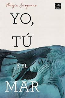 Yo, tú y el mar | Marzi Sicignano | CrossBooks