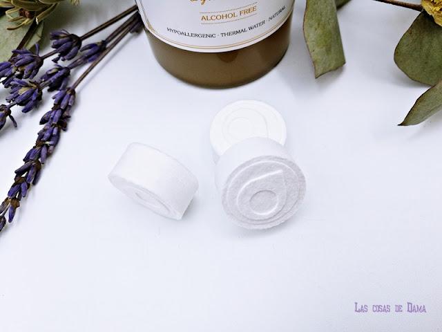 Tónico Facial Revitalizante  Antiedad  Alma Secret cosmética natural beauty belleza skincare cuidado facial naps