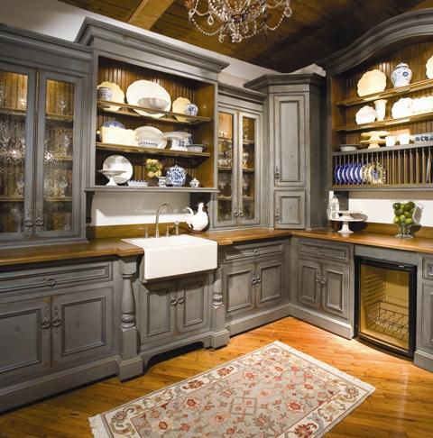 BOISERIE & C.: Cucine da Favola