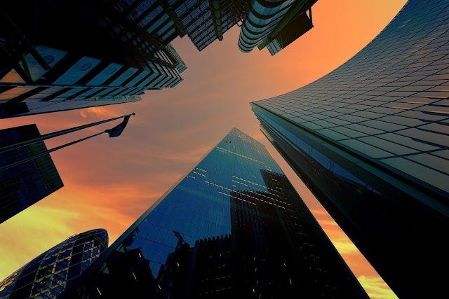 Einweihung Firmengebäude (inkl. Zitate)