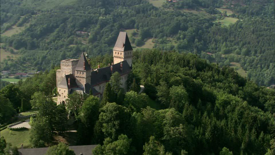 Burg Wartenstein