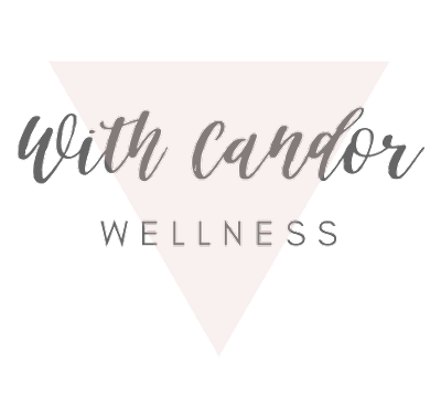with candor wellness