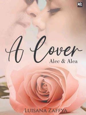 Novel A Lover Karya Luisana Zaffya PDF