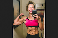 Female Bodybuilding : Anabolic Steroids and Virilization in Women - (Q & A)