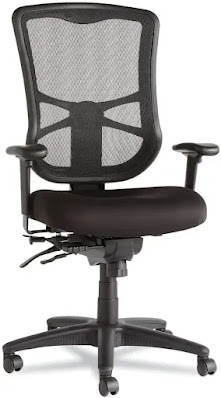 alera elusion aeron office chair with mesh back