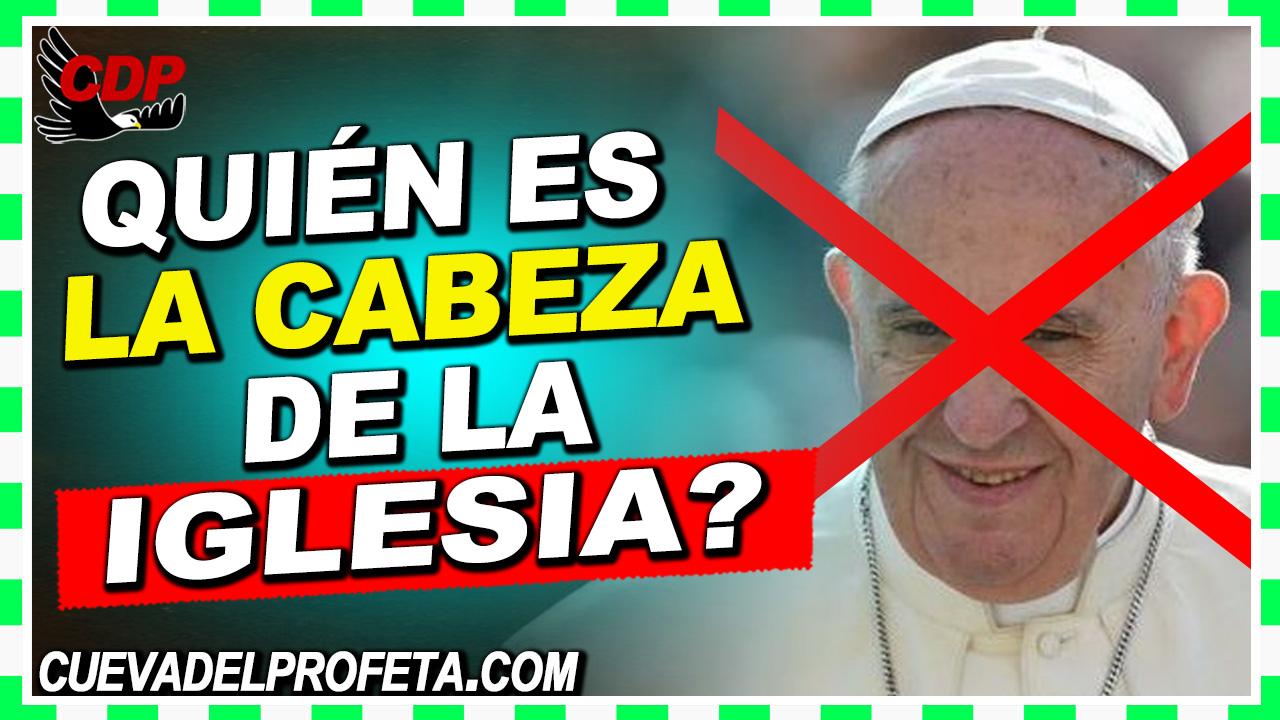 ¿Quién es la Cabeza de la Iglesia? - William Branham en Español