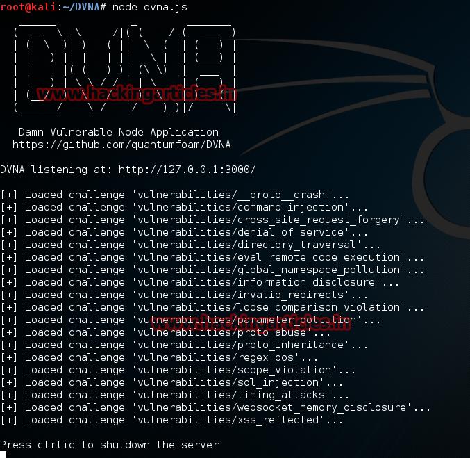 web pentesting with kali linux pdf