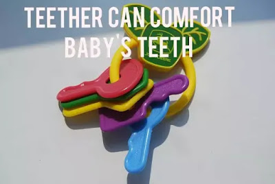if your baby's teeth are growing in the right order