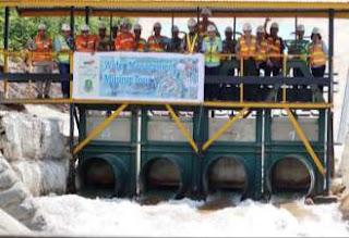 Penggunaan Microtunneling