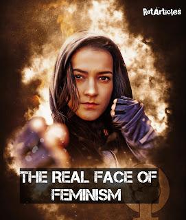 FEMINISM IS FOR EVERYONE | Feminist Philosophy