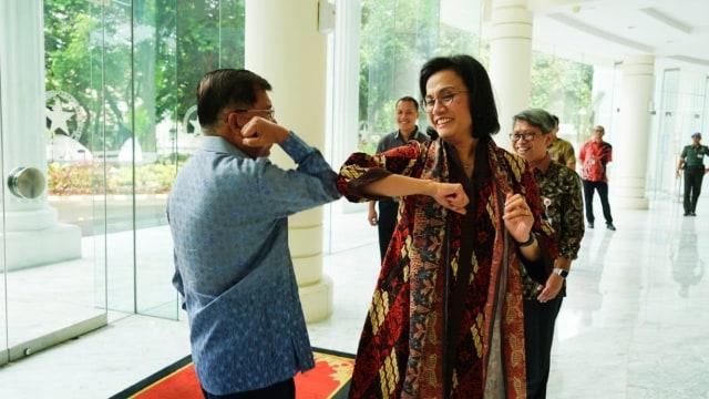 Resmi! Sri Mulyani Pastikan THR PNS dan Pensiunan Cair Jumat Ini