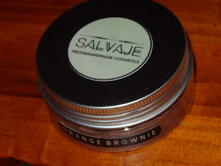 Salvaje Smoothie Facial