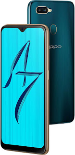Oppo A7 Price in Bangladesh