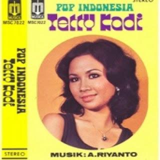 Tetty Kadi - Senandung Rindu ( Karaoke )