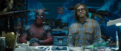 Download Film Deadpool 2 (2018) 2