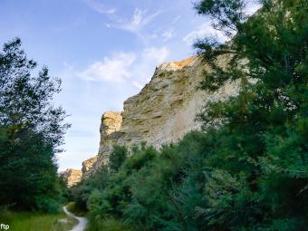 Ruta ribera del Ebro