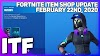 'Fortnite' leaks hint at the introduction of locker loadouts and a Travis Scott skin - GW