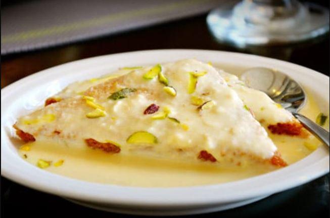 Shahi tukda recipe in Hindi: 15 मिनट में बनाएं घर में आसानी से शाही टुकड़ा,आइए जानते हैं शाही टुकड़ा की रेसिपी