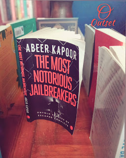 Most notorious jail breakers