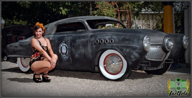rat rod cars best - photo #19
