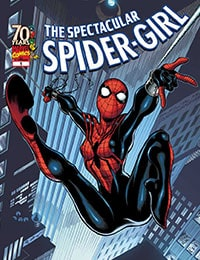 The Spectacular Spider-Girl