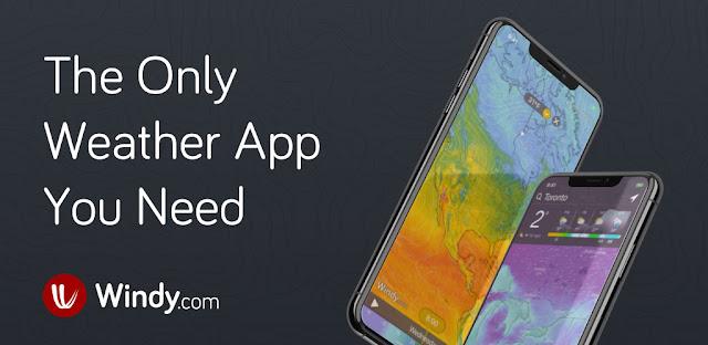 Windy بالعربي برنامج الطقس Windy تحميل برنامج Windy للكمبيوتر موقع ويندي للطقس ويندي الطقس Windy download Windy APK windy.com البرق