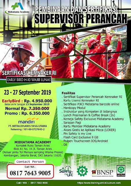 Training-K3-Supervisor-Perancah-kemnaker-tgl-23-27-September-2019-di-Jakarta