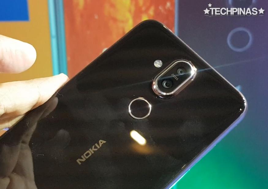 Nokia 8.1 Philippines, Nokia 8.1