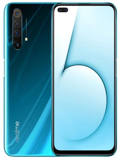 Realme X50 5G, Spesifikasi Realme X50 5G, Harga Realme X50 5G