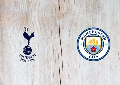 Tottenham Hotspur vs Manchester City -Highlights 21 November 2020