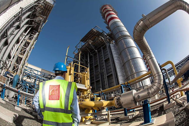 #AbuDhabi National Energy Company to transfer water and electricity assets to Taqa - Arabianbusiness