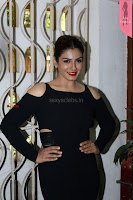 Raveena Tondon unveils The Bharat Prerna Awards ~  Exclusive 17.JPG