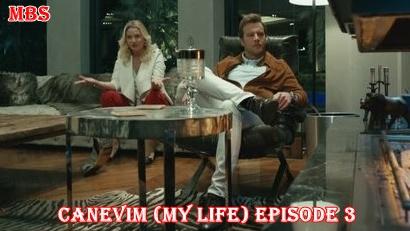 Canevim (My Life) ep 3