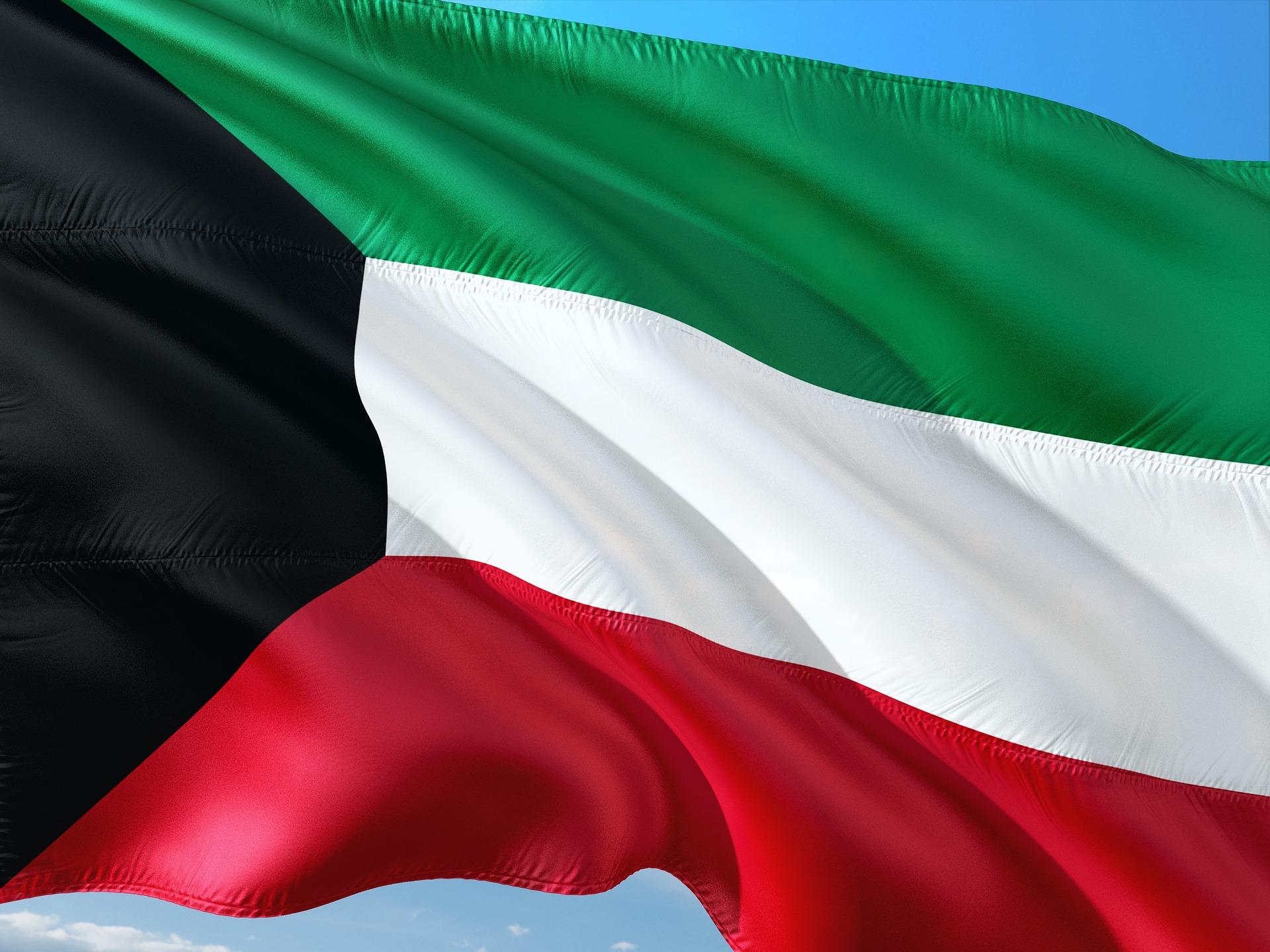 إعادة فتح المنافذ البرية والمطارات في دولة الكويت